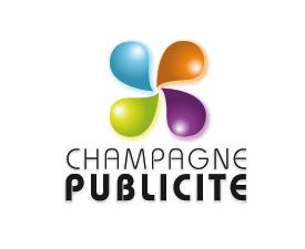 Champagne Publicité